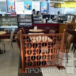 Кофейня COSTA COFFEE 8