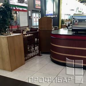 Кофейня COSTA COFFEE 9