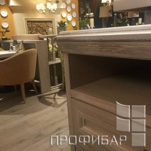 Ресторан IL Patio ТРЦ Калита 19